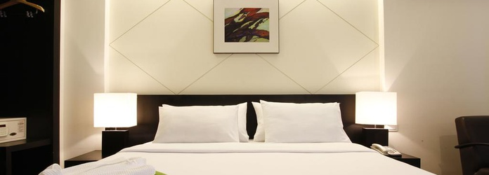 Superior Double or Twin Room - Free Airport Transfer Miracle Suvarnabhumi Airport Hotel Bangkok