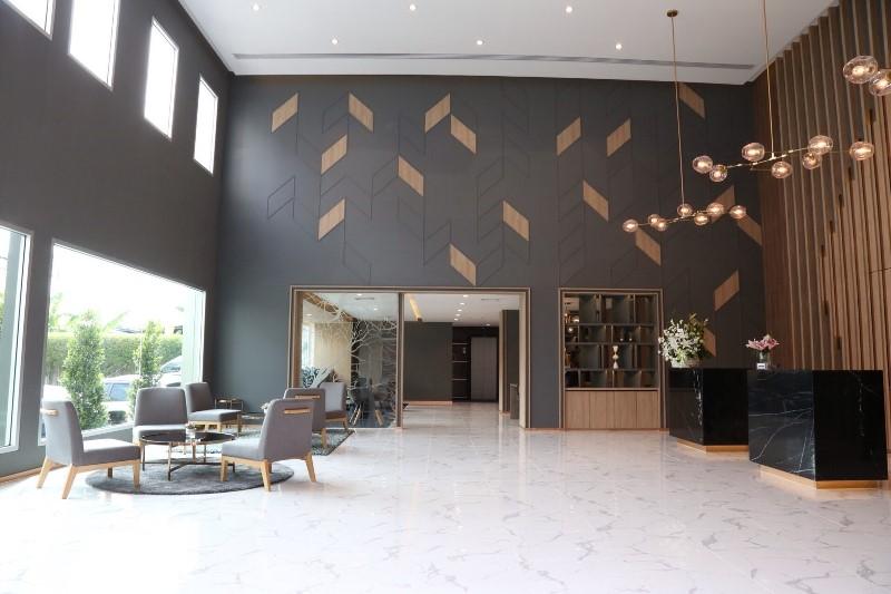 Miracle Suvarnabhumi Airport Hotel Official Website Bangkok 4 Star